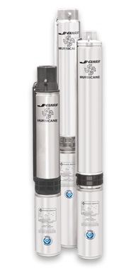Rotary Roto Phase Converter Submersible Pump